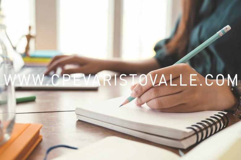 Menjadi Seorang Penulis