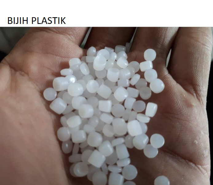 bijih plastik